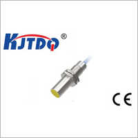 Flush High Temperature Inductive Sensor
