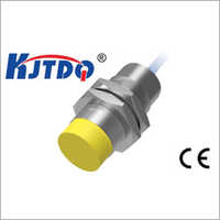 High Temperature Inductive Sensor