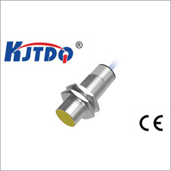 High Temperature Flush Inductive Sensor