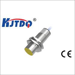 High Temperature Flush Inductive Sensor
