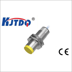 High Temperature Non Flush Inductive Sensor