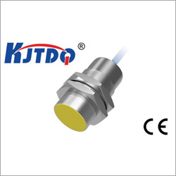Flush Inductive Sensor