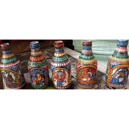 Hand Painted Pattachitra