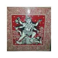 Hand painted Pattachitra Frames