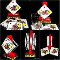 Madhubani Coaster