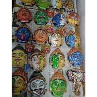 Paper Mesh masks