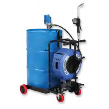 Fluid Handling Equipment