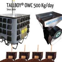 Aerobic Compost System