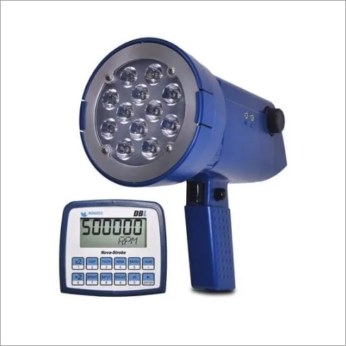 Nova-Strobe DBL LED Portable Stroboscopes