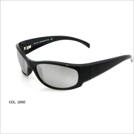 1000 Outdoor Black Eyewear