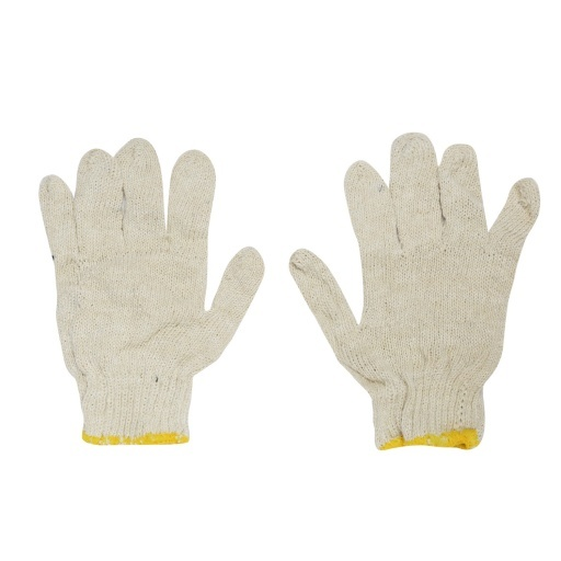 Safies 70g Cotton Knitted Hand Gloves