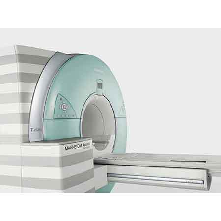 Siemens MAGNETOM Avanto 1.5T MRI System