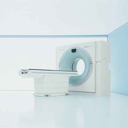 SOMATOM Sensation Series CT Scanners