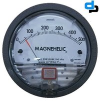 Dwyer Make Magnehellic Pressure Gauges