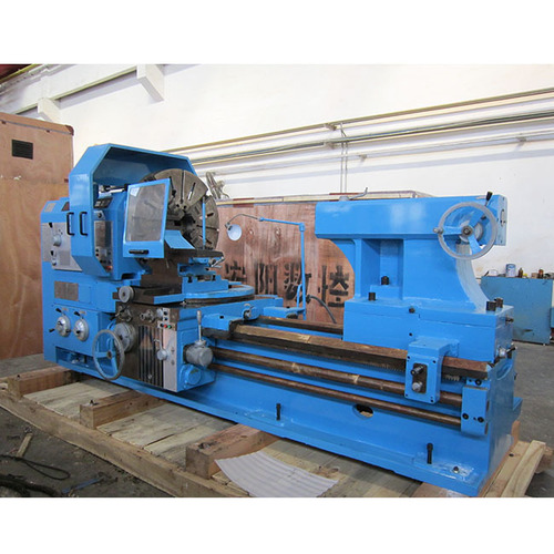 C6555 Hot selling ball turning lathe with oversea service