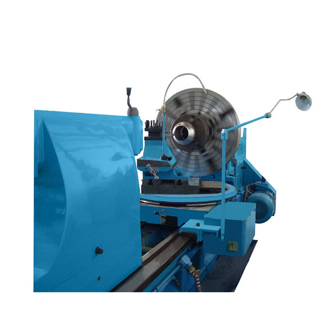 Special Designed Spindle Hole 100mm China Supplier Spherical Turning Lathe C65160