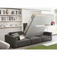 Wall Sofa Bed