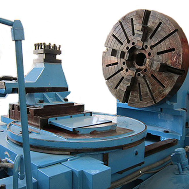 Ball Turning Lathe Machine