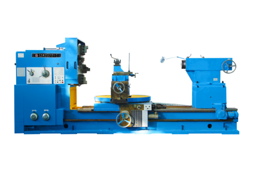 Horizontal spherical lathe for sale