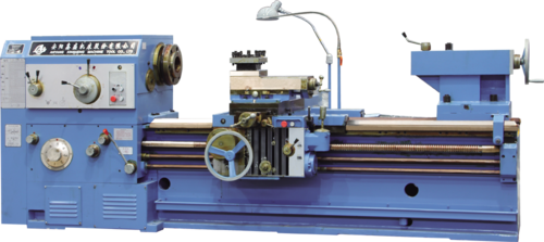 Horizontal conventional lathe for sale