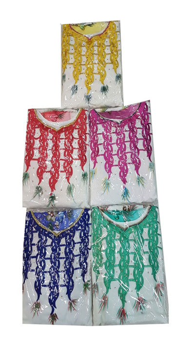 Fancy Ladies Kaftan