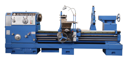 CW6163B Metal Cutting Roller Lathe