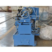 Conventional Horizontal Lathe Machine