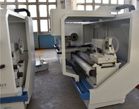 Automated cnc lathe machine for sale from china