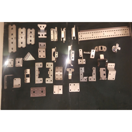 Panel Board Parts