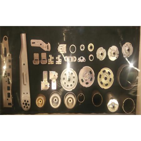 Motor Housing Automotive Parts