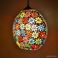 DECORATIVE RESIDENTIAL HANGING,GLASS HANGING ,MOSAIC HANGING
