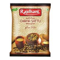 Chana Sattu (Roasted Legume Flour)