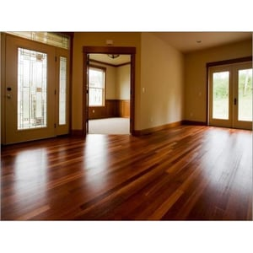 Laminated Wooden Floorings