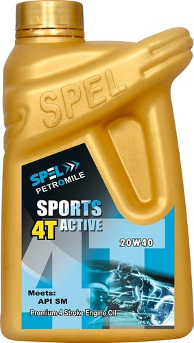 LUBE SPEL 32 TO 1000