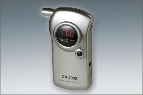 CA-2000 Digital Tester