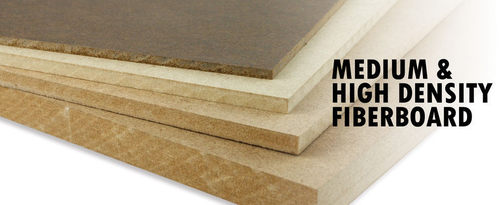 High Density Fire Boards