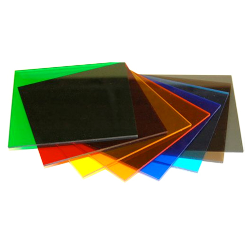 Acrylic Glass Sheets