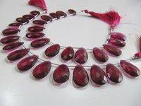 ruby bead