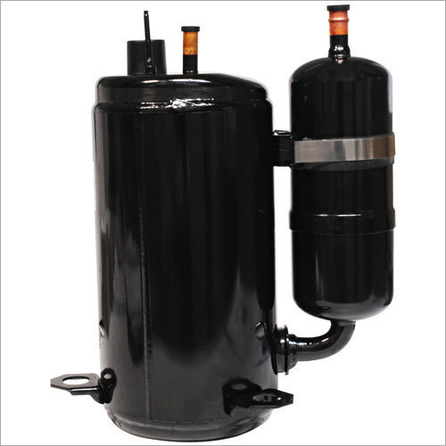 Carrier Rotary Air Conditioner Compressor