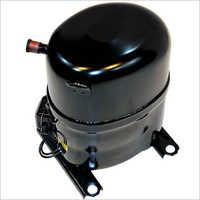 Rotary Ac Compressor