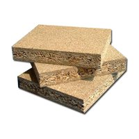 Wooden Particle Board