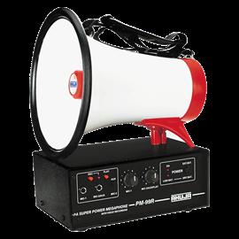 25 Watts Message Recorder Facility