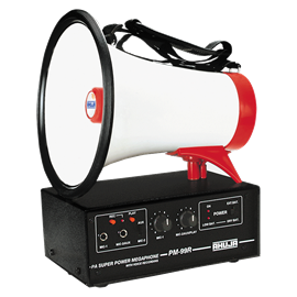 25 Watts Message Recorder Facility