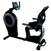 Aakav SPD-1100 Recumbent Bike