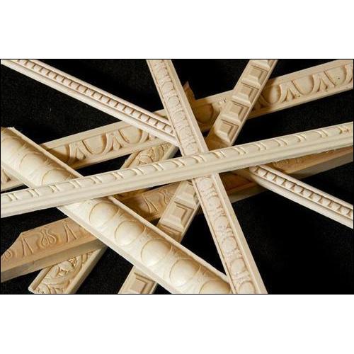 Wood Moldings