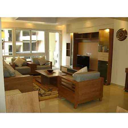 2BHK Flat Consultant Services