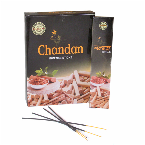 Chandan Fragrance Incense Sticks