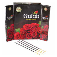 Gulab Fragrance Incense Sticks