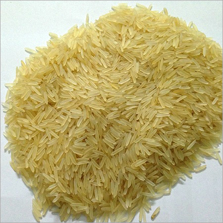 Organic Sella 1121 Basmati Golden