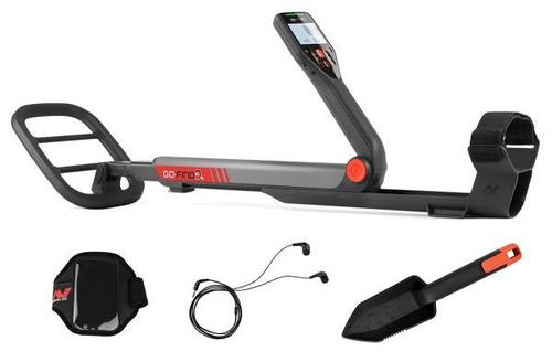 Deep Search Metal Detector GO‑FIND 60 Performance-MAX